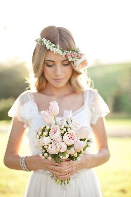 Dime qué prefieres y te diré qué tipo de novia eres 👰🏼 - ¡RESULTADOS! 2