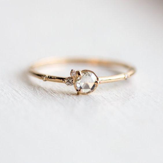 Este anillo, ¿ahora o nunca? 1