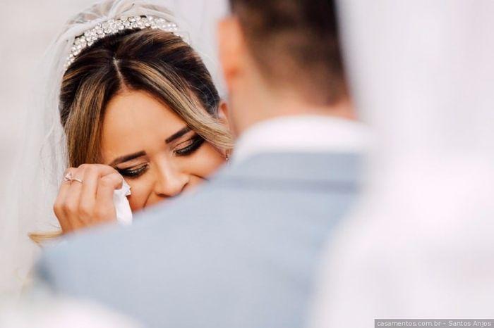 ¿Quién se emocionará más en la boda? 1