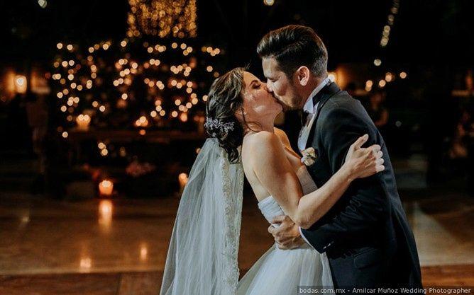 ¡Mis 12 deseos de boda son… ! 1