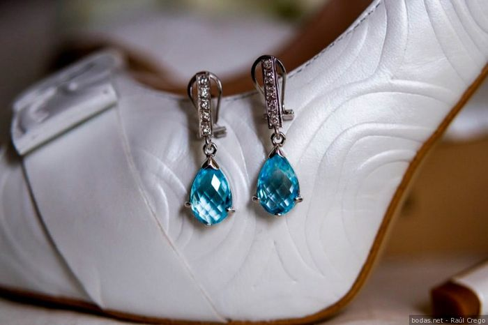 Yo nunca llevaría... ¡estas joyas! 1