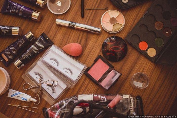 ¿A cuánto estás de tu prueba de maquillaje? 💄 1