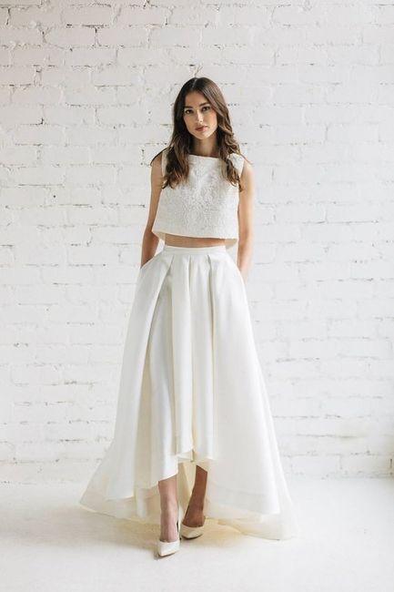 ¿Clásico u original? ¡Elige un vestido! 2