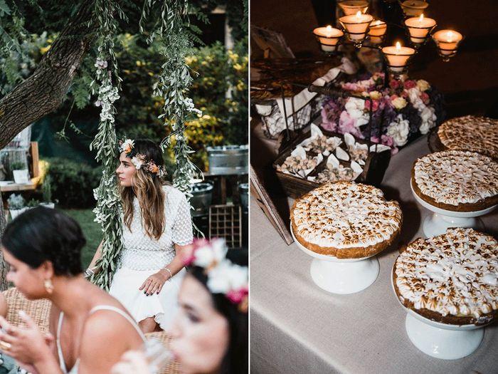 Mariage bohème : OUI ou NON ? 🌺 1