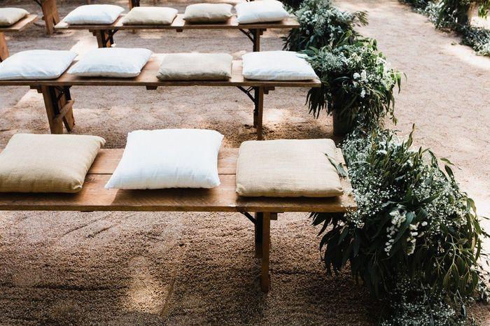 Mariage bohème : OUI ou NON ? 🌺 4