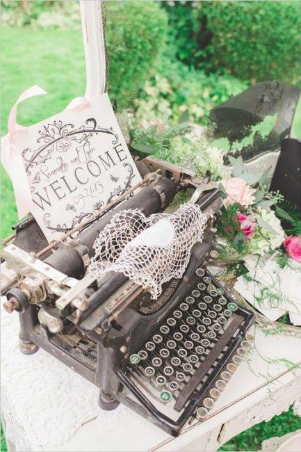 Mariage vintage : OUI ou NON ? 🌺 1