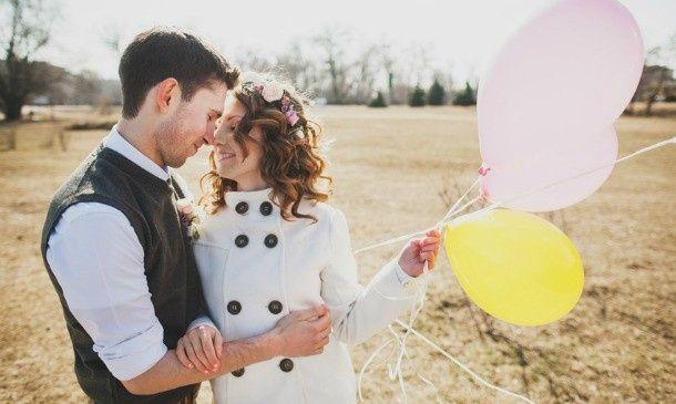 Lo que más me enamora de mi pareja es _____ 1