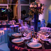 Banquete elegante
