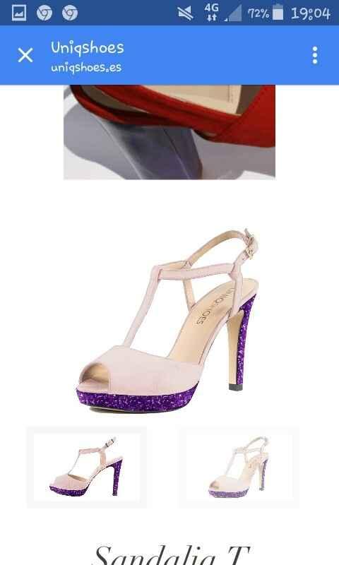 Que zapatos uniqshoes elijo??? - 3