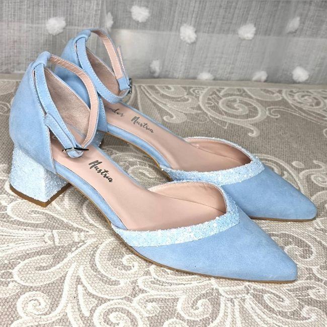 Zapatos de boda 8