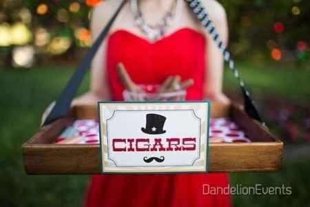 cigars circo