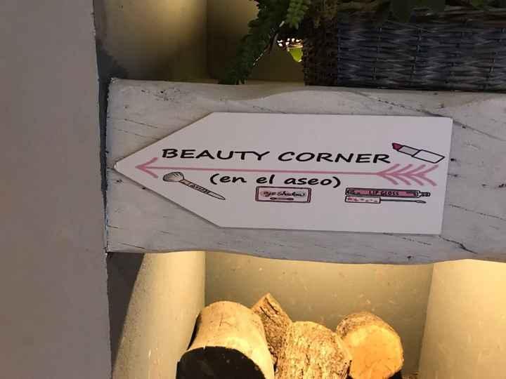 señal beauty corner