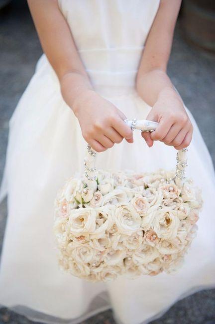 flores Foro Bolsos boda de la de novia Antes ramo y znwZqWnx5v