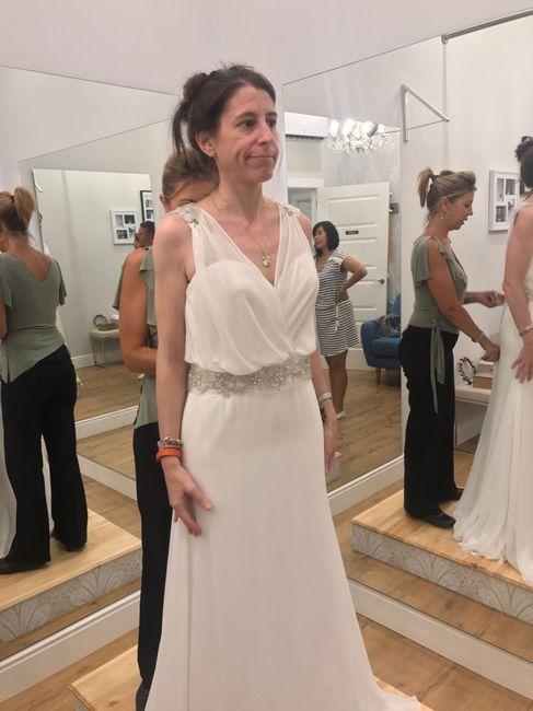 Mi vestido de novia tips y consejos para quien quiera un - Chino arroyomolinos ...