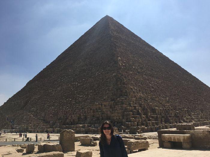 Egipto – Situacion actual octubre 2017 y Tip´s 3