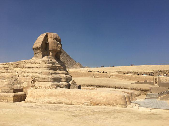 Egipto – Situacion actual octubre 2017 y Tip´s 4