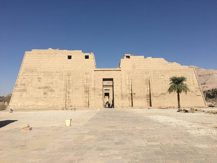 Egipto – Situacion actual octubre 2017 y Tip´s 6
