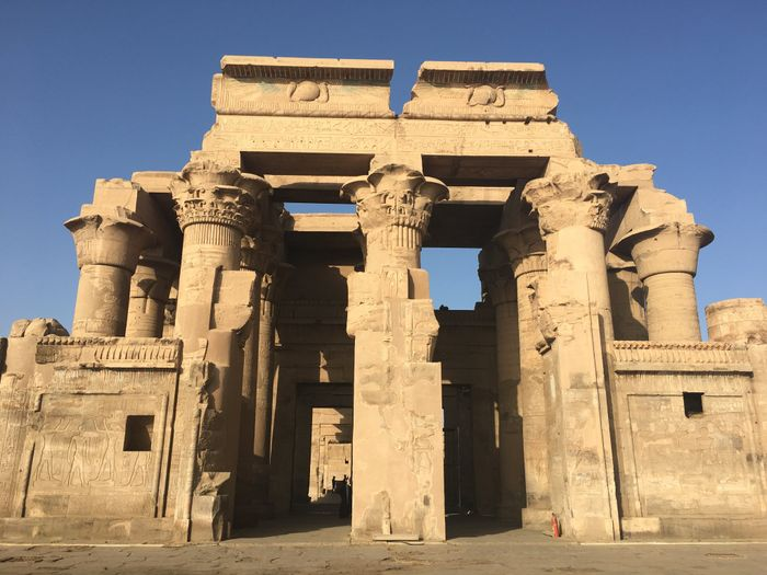 Egipto – Situacion actual octubre 2017 y Tip´s 7