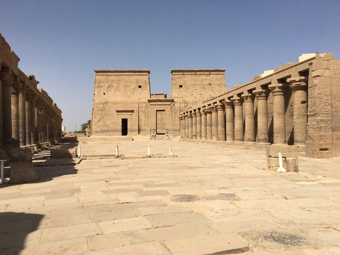 Egipto – Situacion actual octubre 2017 y Tip´s 12