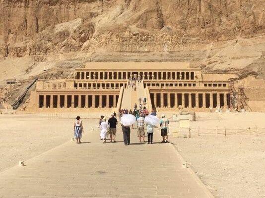 Egipto – Situacion actual octubre 2017 y Tip´s 13