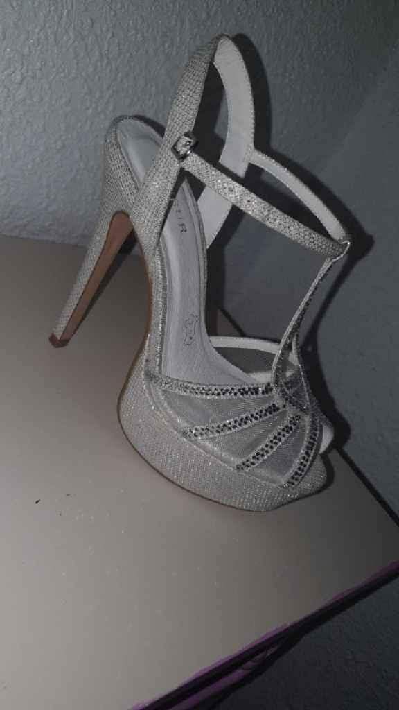 ¿Te atreverías a llevar estos zapatos? 😎 - 1
