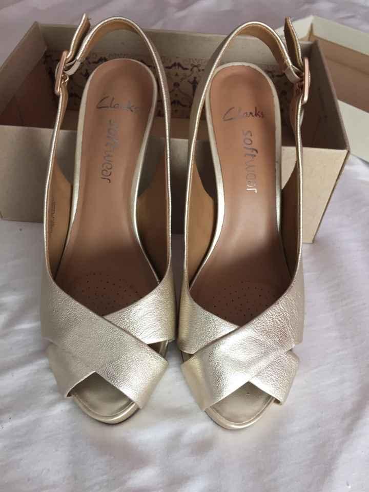Ya tengo los zapatos!!! - 3
