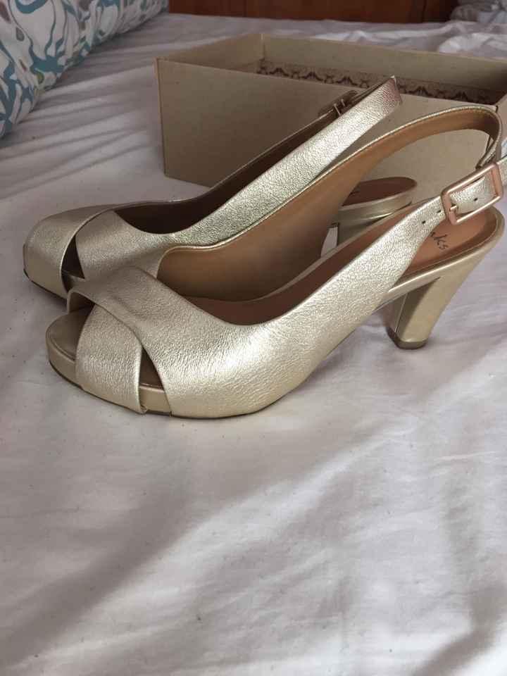 Zapatosssss - 1