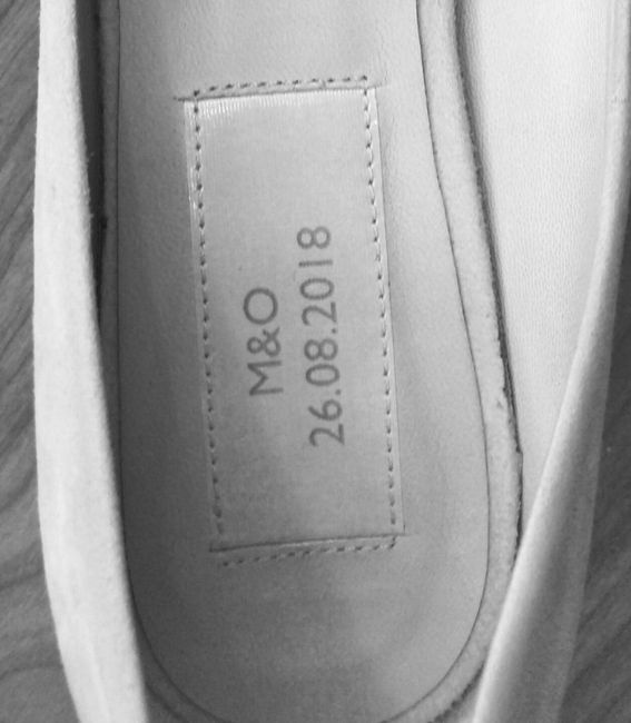 Mis zapatos - 2