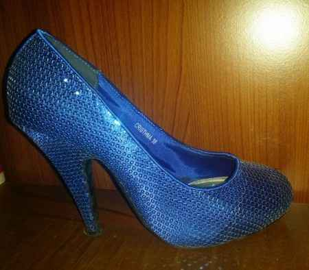 Zapatos dia B - 1