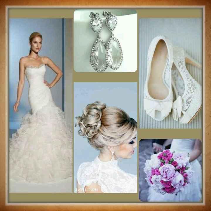 Mi look de bodas.net  - 1