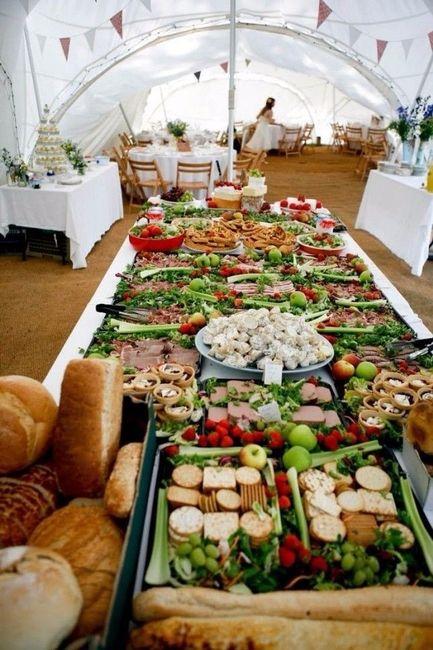 Restaurante con menú o masia con catering? 4