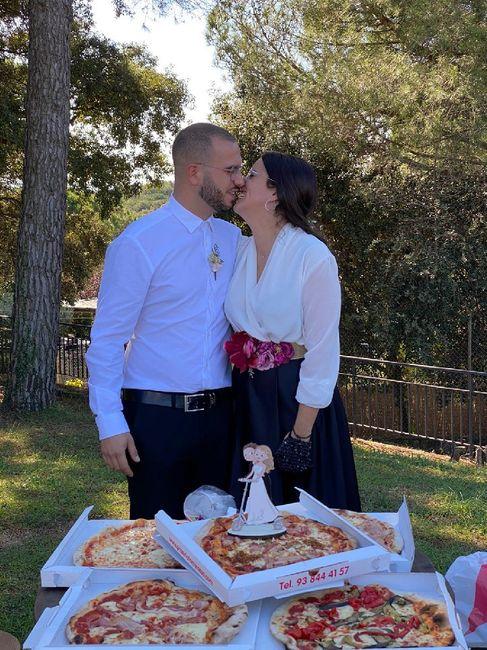 Ya casados! 2