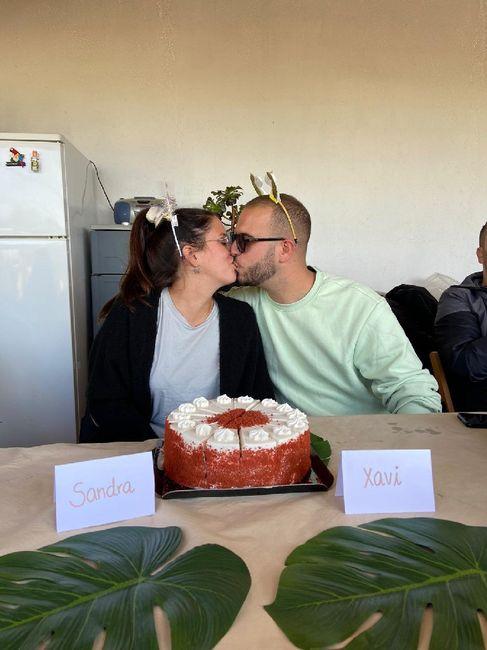Ya casados! 3