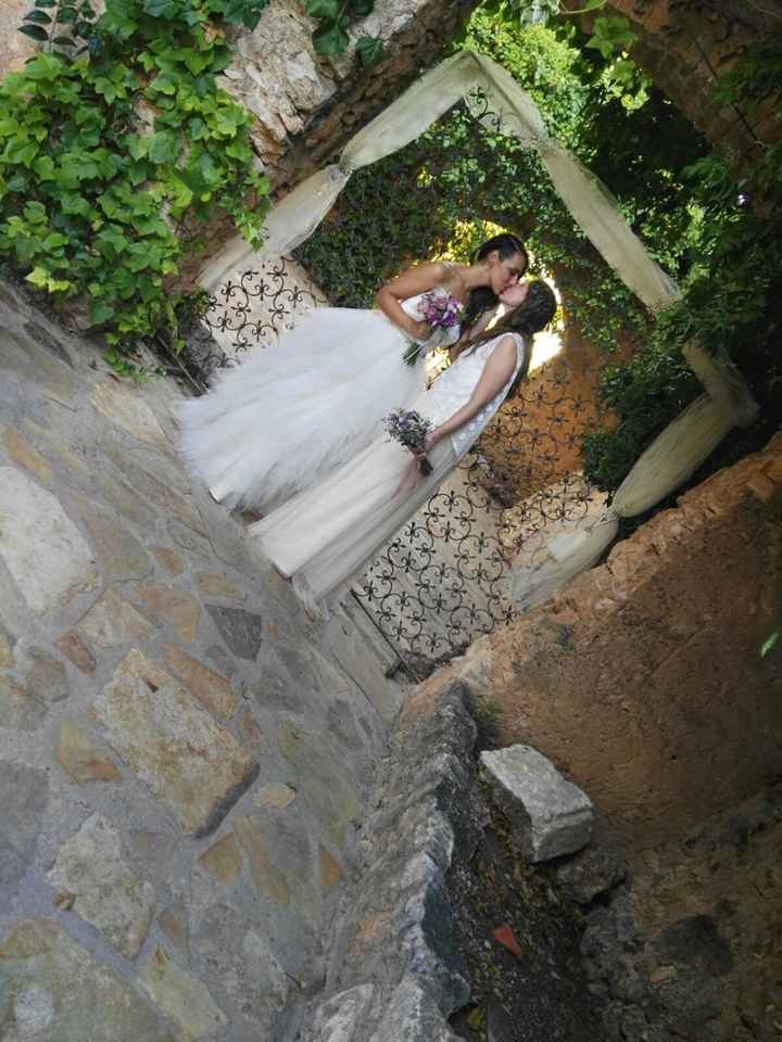 Recien casadas!! - 4
