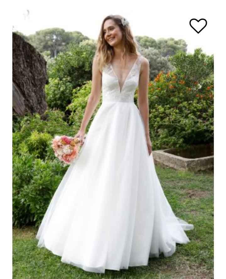 Vestidos Venca. Más vestidos low cost. 1