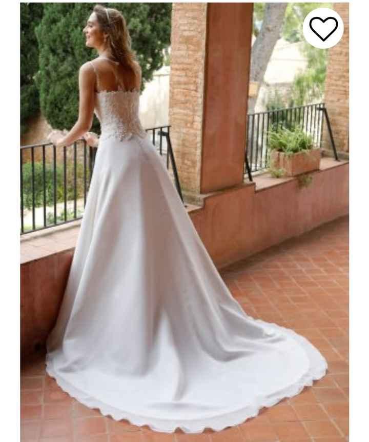 Vestidos Venca. Más vestidos low cost. 8