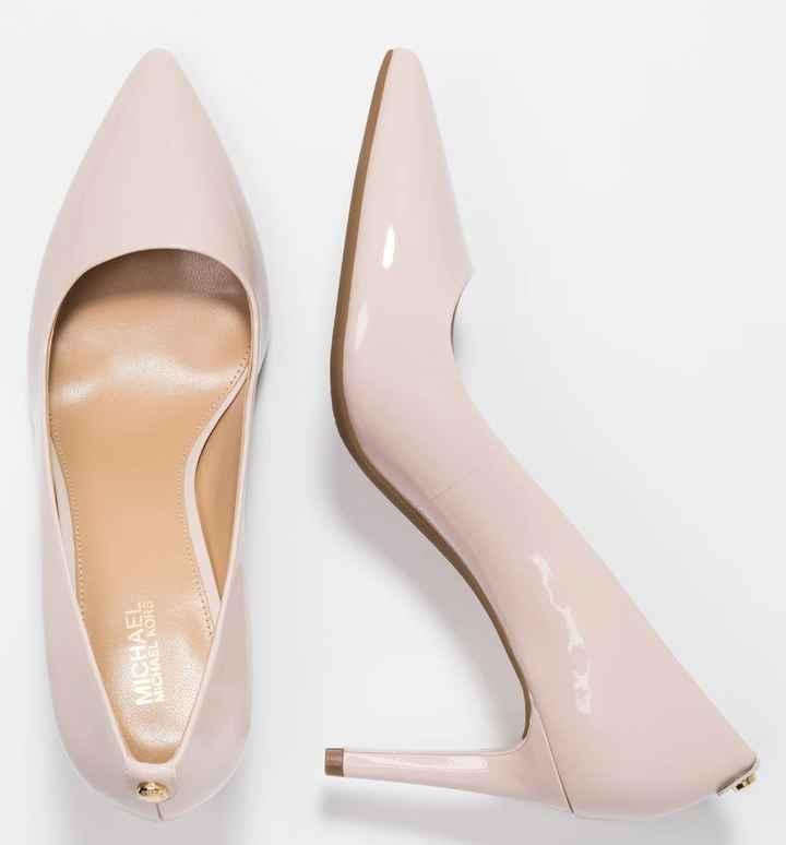 Modificar zapatos 1