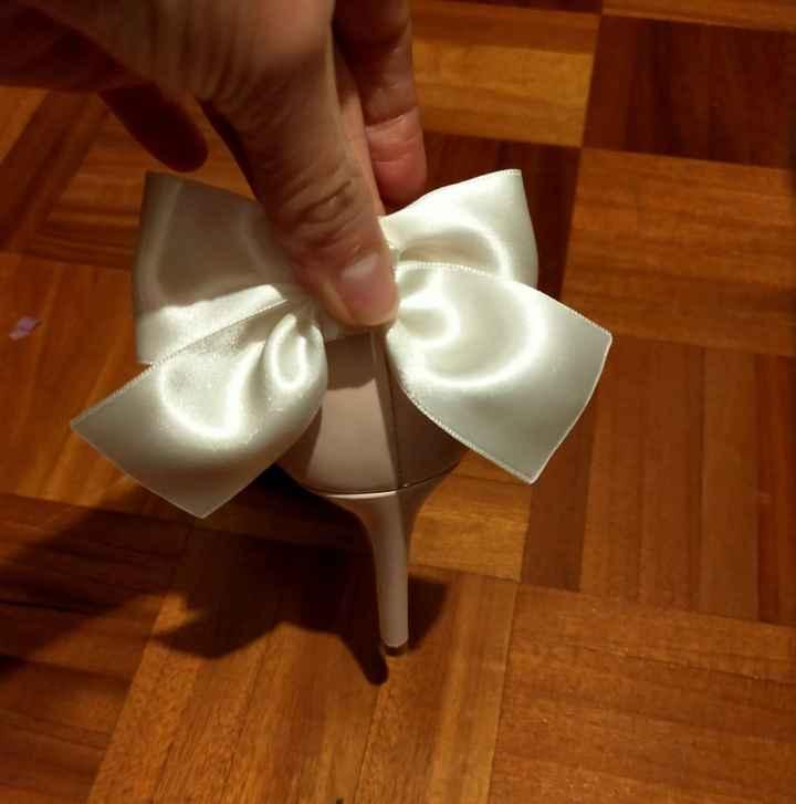 Modificar zapatos 2