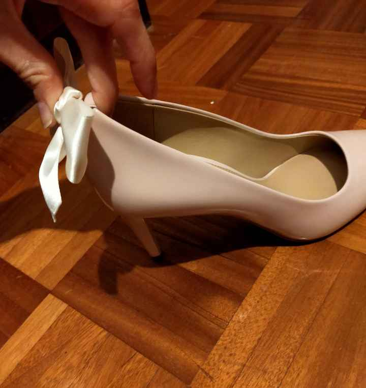 Modificar zapatos 3