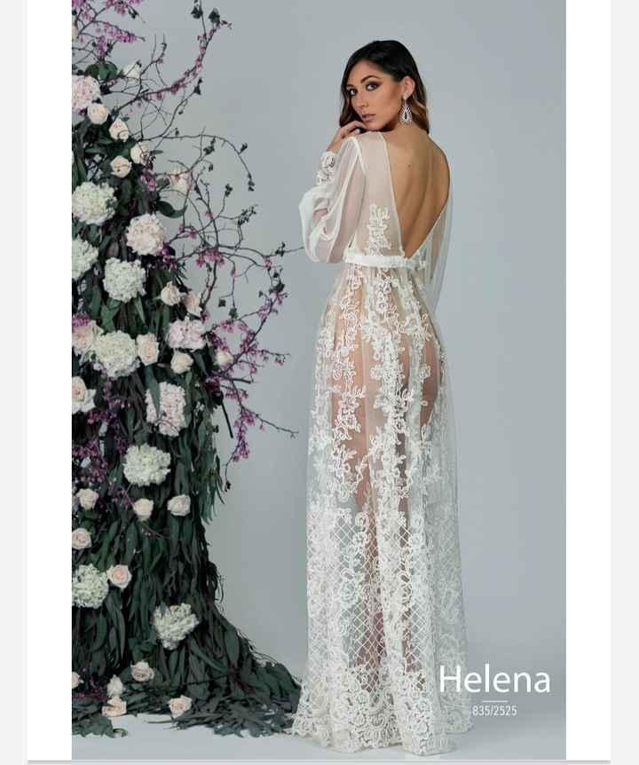 Vestidos Claudina Mata 7