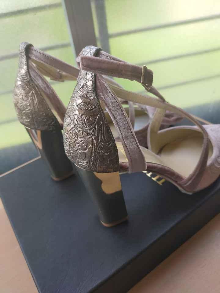 Mis zapatos 😍 4