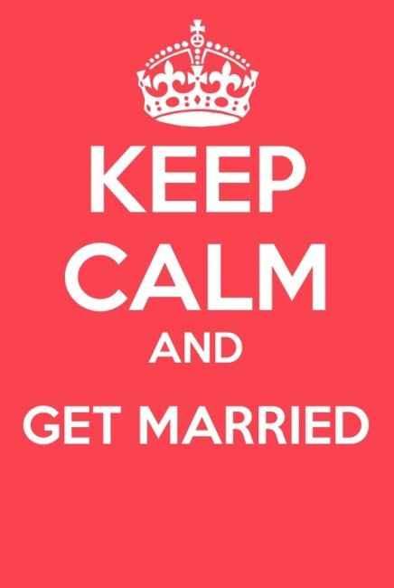 Keep Calm! - 1