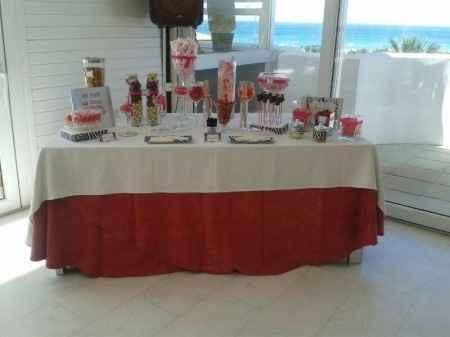 Nuestra mesa dulce - 3