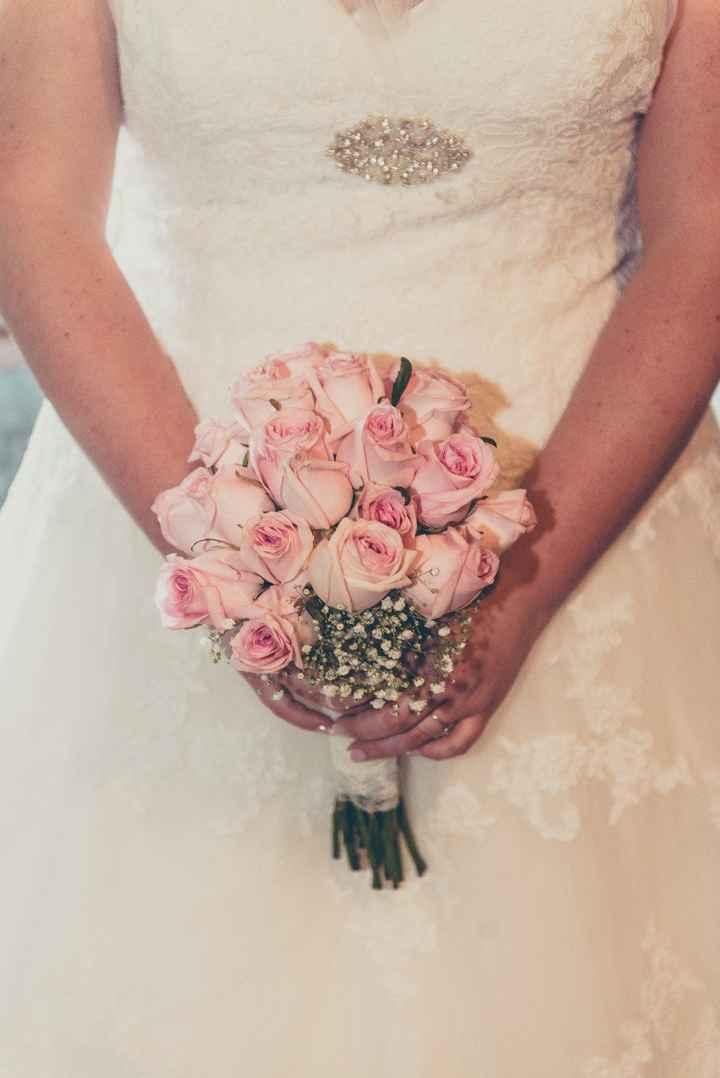 Vestido La sposa