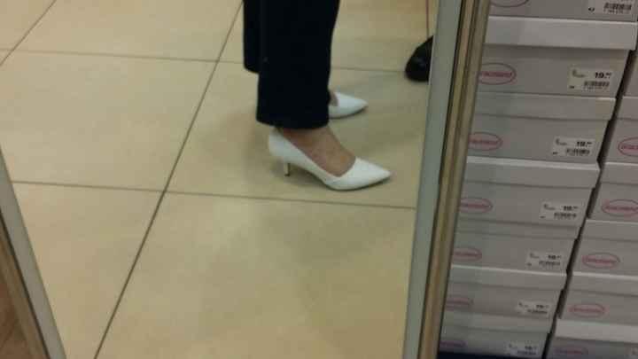 Zapatos 20 euros
