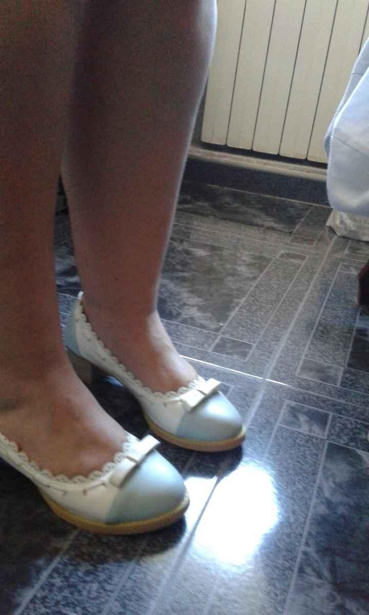 zapatos ali