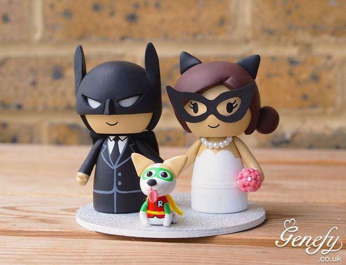 Batman y cia