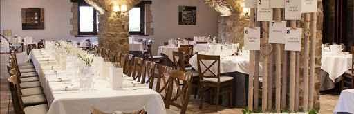 Catering y decoración de mesa - 3
