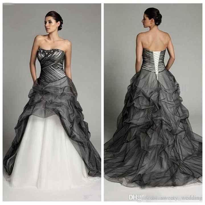 Número de vestido 👗 - 4
