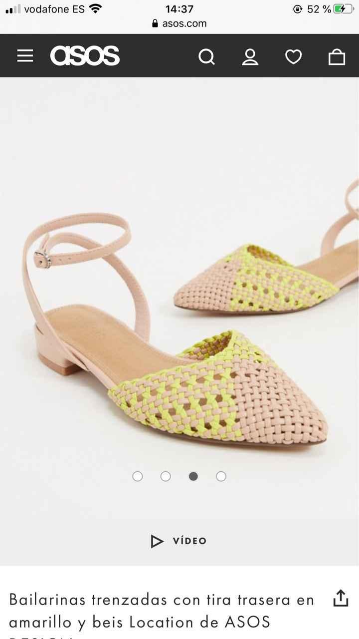 Mis zapatos 🥰 - 1